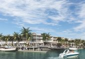 Reef Marina proposal lodged